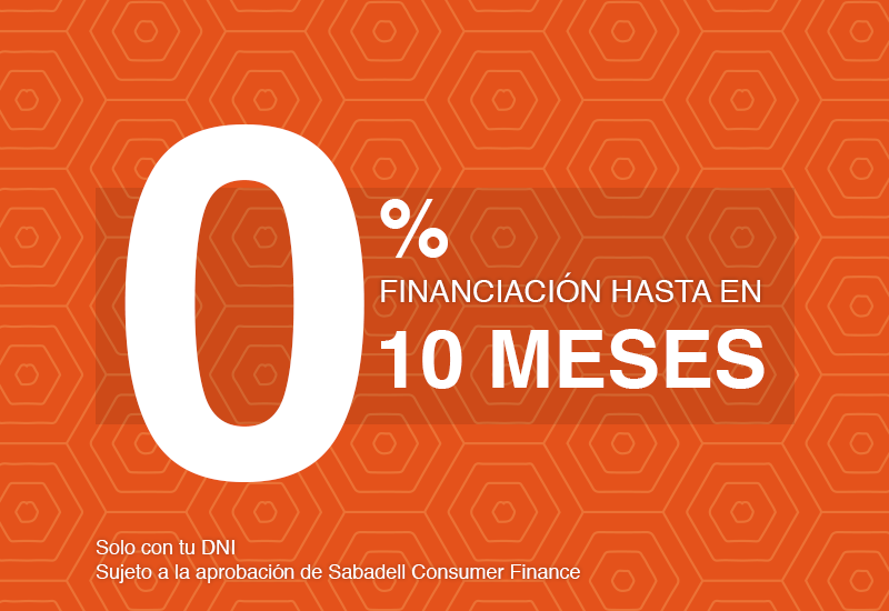 FINANCIACIÓN CON topfactory